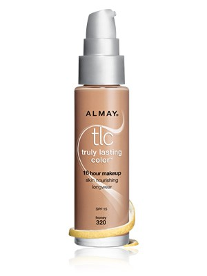 Judicial Review: Almay Truly Lasting Color with SPF 15 (1/3)