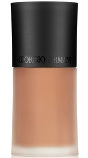 Judicial Review: Giorgio Armani Luminous Silk Foundation (2/5)