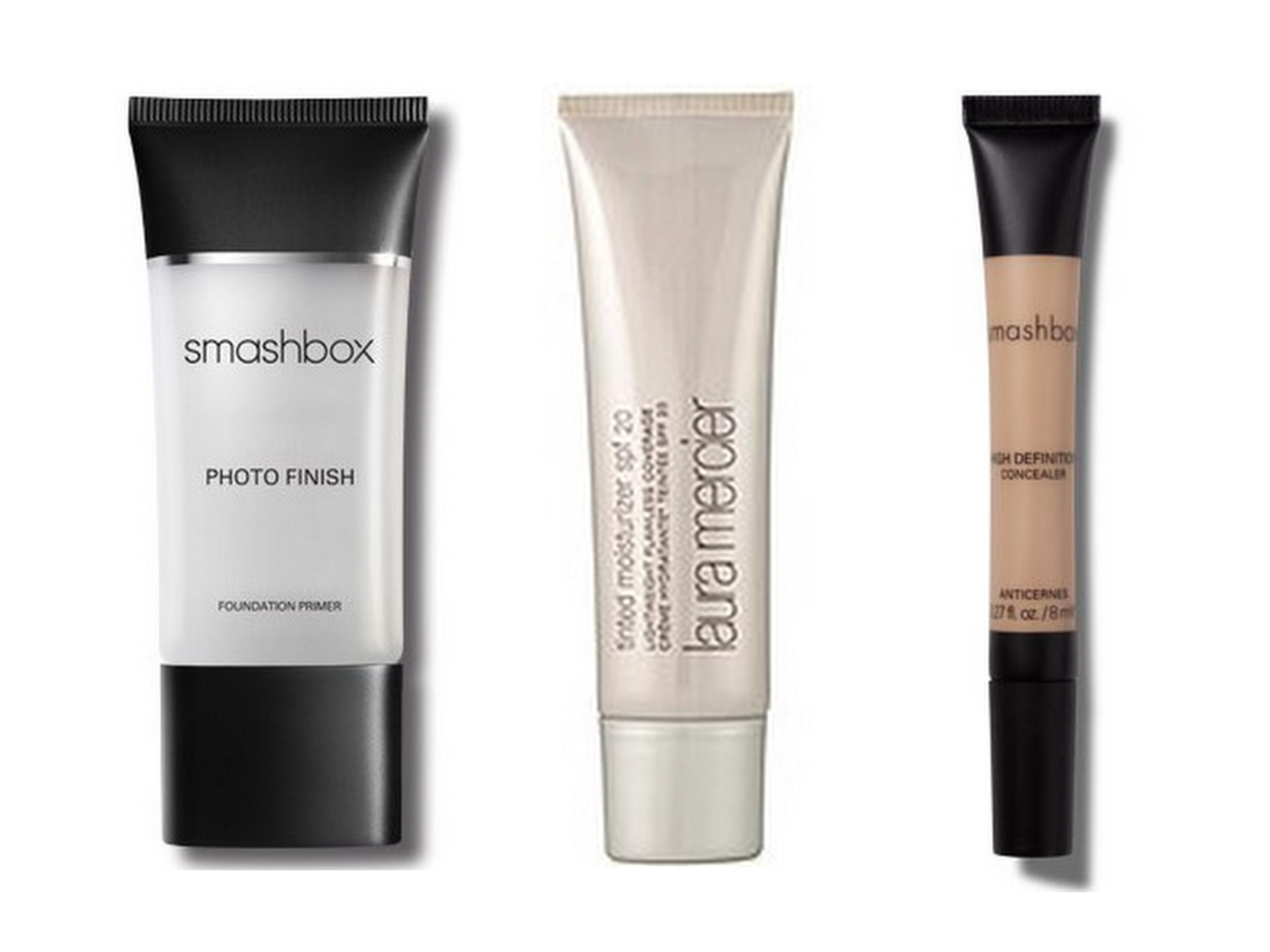 ¿Qué es el maquillaje Primer (con fotos)