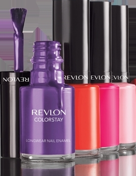 Judicial Review: Revlon ColorStay Longwear Nail Enamel (1/3)