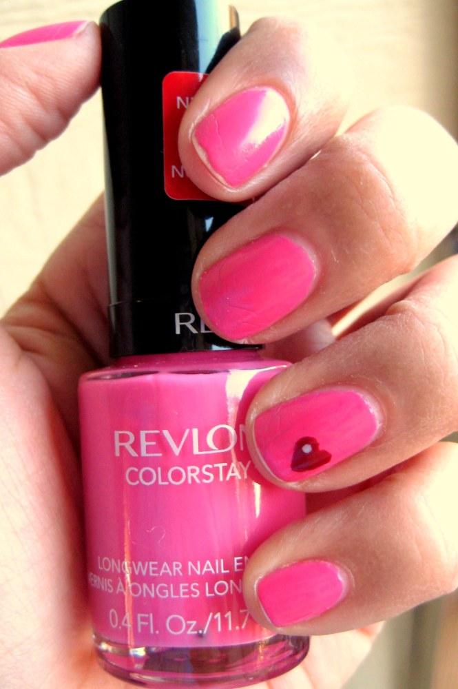 Judicial Review: Revlon ColorStay Longwear Nail Enamel (2/3)