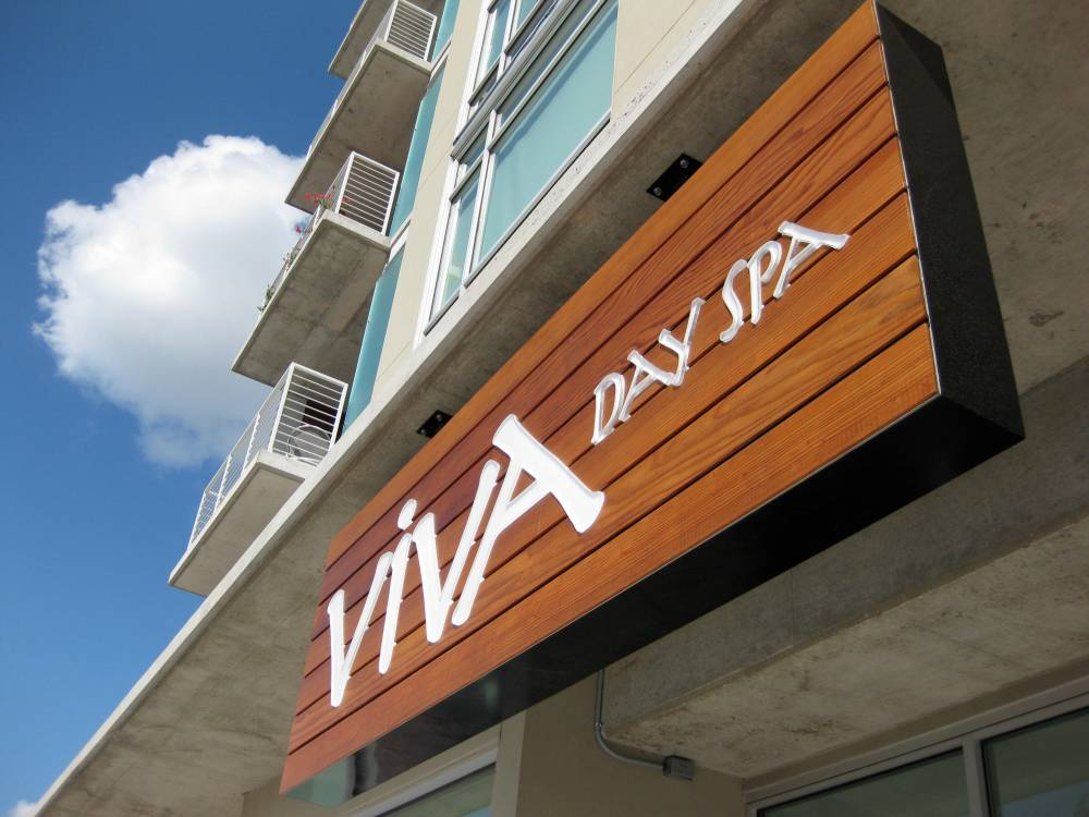 Local Love INTERVIEW: Viva Day Spa (1/4)